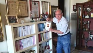 Pagine colorate d'amore e i casi della vita, un libro di Luigi Moscato