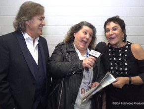 A Stoccarda Toto Cutugno e I Ricchi e Poveri