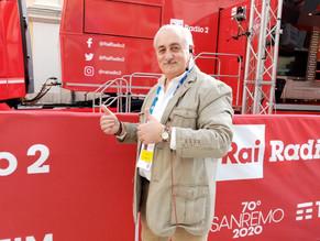 La SDA Sanremo Eventi compie trentacinque anni