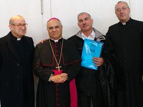 50° Anniversario della Missione Cattolica Italiana di Pforzheim e Circondario
