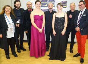 A Stoccarda l'Opera Nova Rossini Spinosa omaggia la Sicilia, con una novella di Pirandello