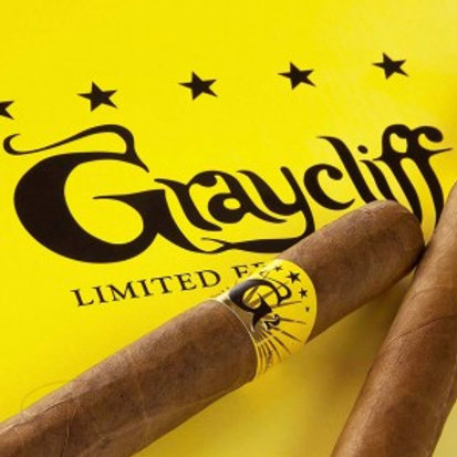 Graycliff G2 Habano Presidente