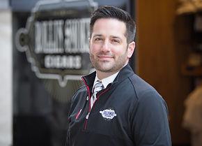 Mike Castellno, COO Rollin' Smoke Cigar, LLC