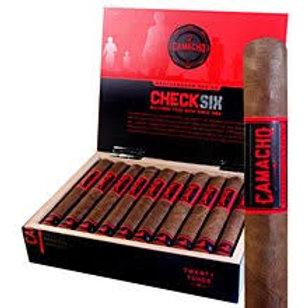 Comacho Limited Edition Check