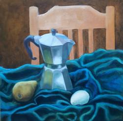 Natura Morta Coffee pan