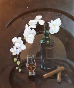 Natura Morta Whiskey
