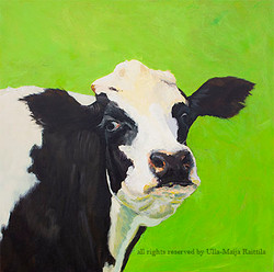 Cow lime
