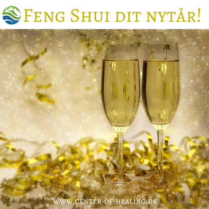 Feng Shui dit nytår! 🎇