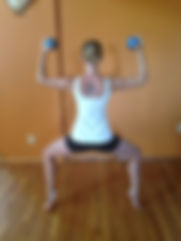 Pilates from the Inside Out, Ellensburg Pilates