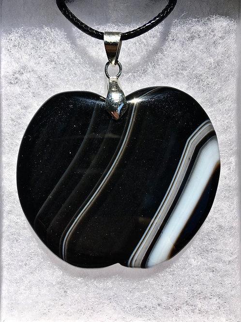 BLACK SARDONYX (apple)