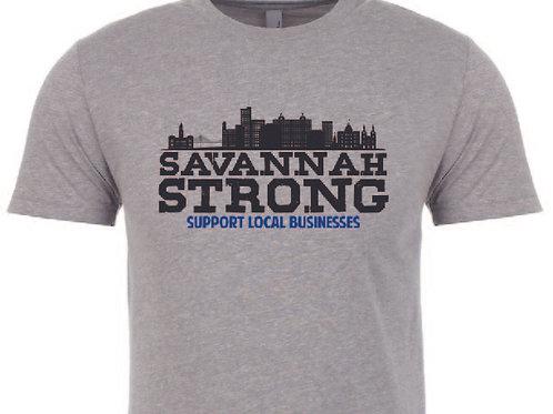Savannah Strong
