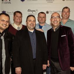Seattle Film Festival 2019