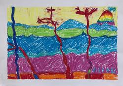 Andre Derain Trees