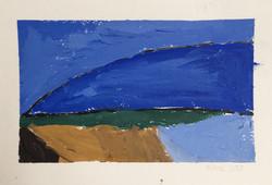 Jeremy Duncan Landscape