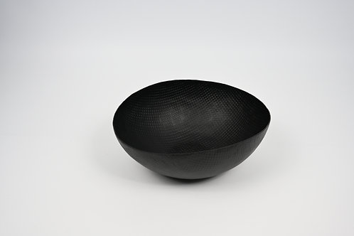 Black Cross Alu Bowl