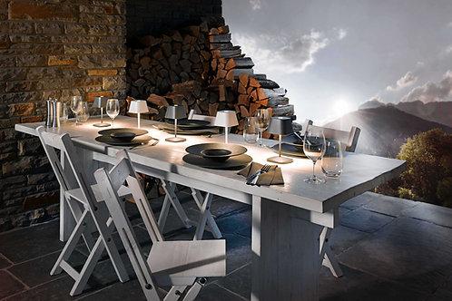 Villeroy & Boch LED Tischleuchte Neapel