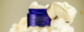 Award winnig Frankincense Intense cream