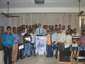 Workshop on Welding Technology