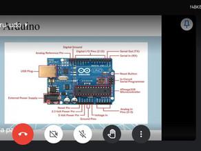 Workshop on Internet of Things (IoT)