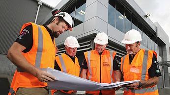 Team | Barry Stewart Builders | Invercargill, New Zealand