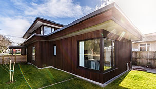eHaus home in New Zealand