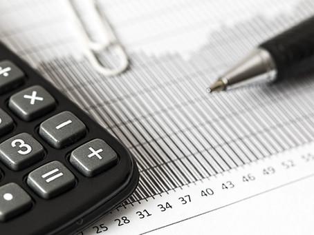 Füller, Papier, Rechenrahmen: Ist Ihre Buchhaltung noch konkurrenzfähig?