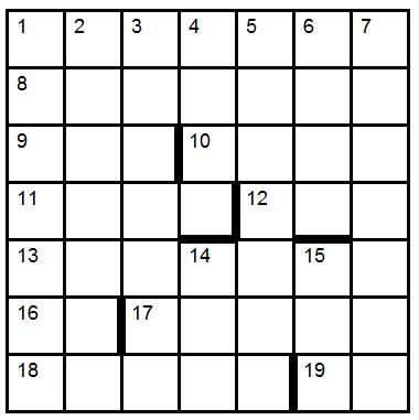 Sem Tema 14 - (7x7)