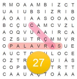 Caça-Palavras - 27