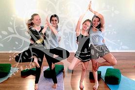 Thriveability Yoga Teen Yoga in Series.j