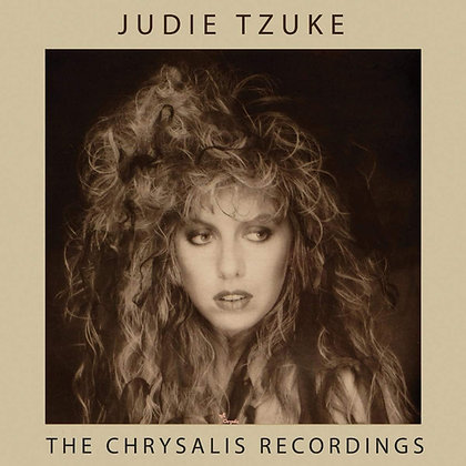 The Chrysalis Recordings