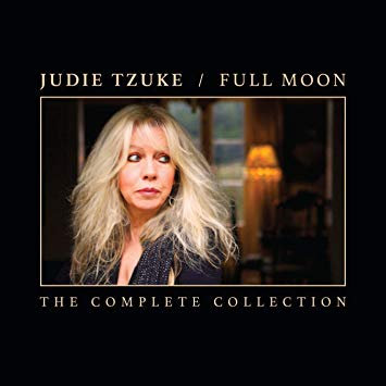 Full Moon - The Complete Collection