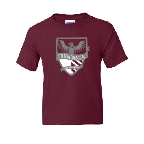 Citizenship House Shirt