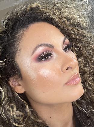 Makeuppaula/Valentine's makeup