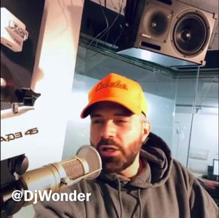 DJ Wonder
