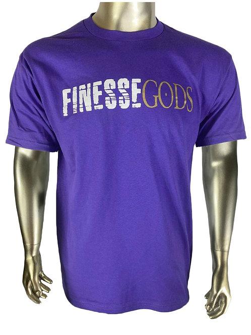 Purple FG Tshirt