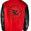 Thumbnail: Red & Black FG Varsity Jacket