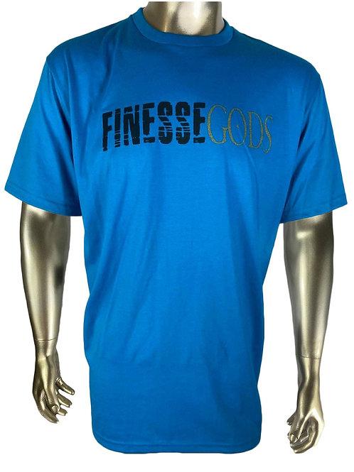Sky Blue FG Tshirt