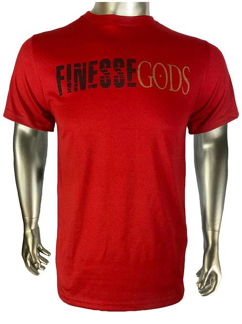 Blood Red FG Tshirt