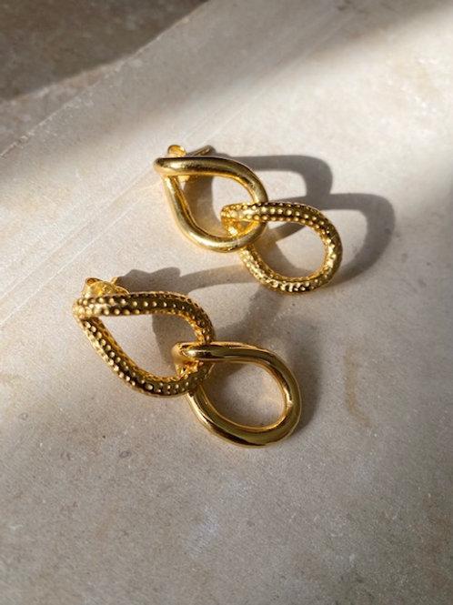 Tibi Earrings