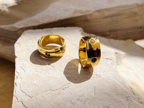 Akari Ring