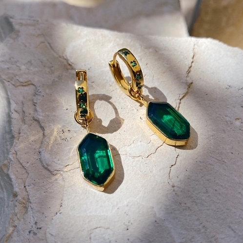 Bardot Huggies Emerald Green