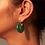 Thumbnail: Sphinx Earrings Champagne