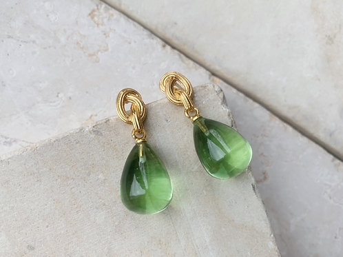 Synthea Drop Soft Green