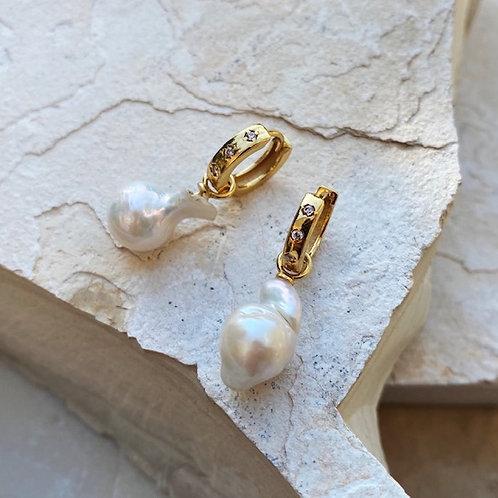 The Tullia Earrings