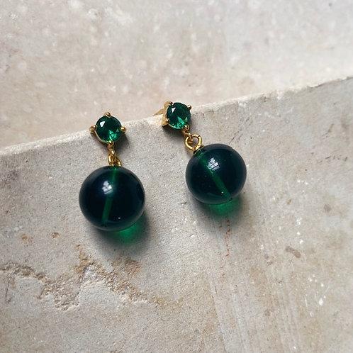 Cassandra Emerald Green