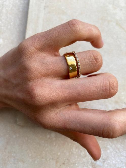 Nubia Ring