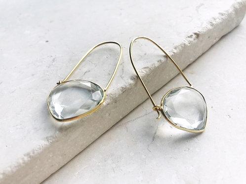 Naomi Crystal Earring