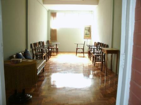 Sala de Apoio