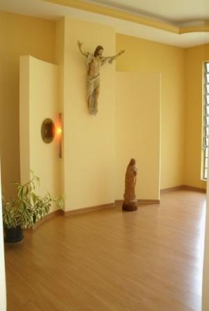 Capela do Ressuscitado