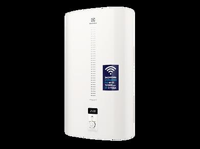 водонагреватель электролюкс сухие тэны вай фай